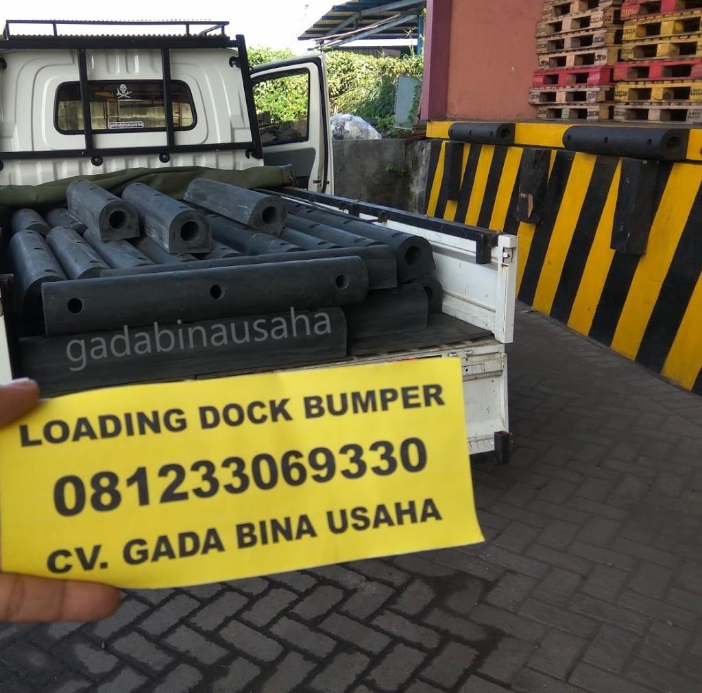 Rubber Bumper 150 X 150